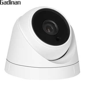 GADINAN HD 720P 1080P Wide Angle 2.8mm Lens Optional IR Leds Night Vision 1.0MP 1.3MP 2.0MP Security CCTV Indoor AHD Dome Camera