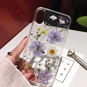Qianliyao Flower Silver Folha de Prata Casos para telefone 12 11 Pro Xs Max XR x 6 6 6S 7 8 PLUS SE SOLICO SILICONE