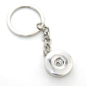 2016 Round Vintage Keychain Snap Button 28mm Keyring Jewelry (fit 18mm 20mm Snaps) Snap Jewelry Charm Women Q wmtduJ