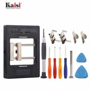 KAISI K-1200 FIXTURE DE PRECISIÓN BGA PCB Rework Station Soporte de destornillador Teléfono móvil Placa de circuito Herramientas de reparación J0DK #
