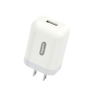 QC3.0 Schnellladung 18W Turbo Power Fast Ladegerät für Samsung, Motorola usw. US-Stecker-Handys Netzteil + 1M Schnelles Datenkabel