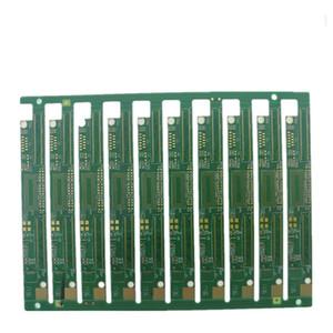 PCB FAST Prototype Serial WiFi Módulo Circuito de circuitos Electronics PCB Design PCB Circuit Placa de circuito