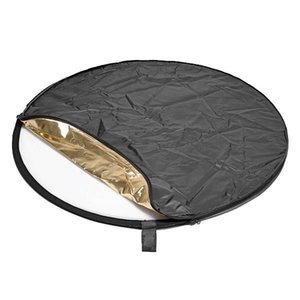 80 см 5 в 1 фотографии студия свет многого фото дисковый разборчивый светлый отражатель круглый диск с круглой круглой сумкой