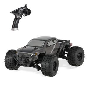 Remote controllo del veicolo HBX 2138 1/24 2.4G 4WD 2CH Off-road Truck Mini Racing RTR RC auto