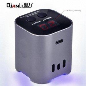 Resin IUV LED Lamp For Mask QianL Glue 7P HUAWEI Repair Dry Solder Motherboard XSNi# For Mask 8P Adhesive Solder Resin IUV LED Lamp For Piwa