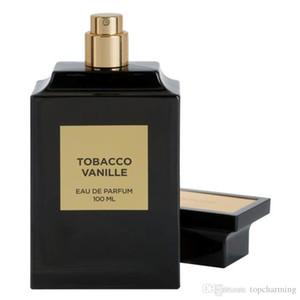High-End-selde Marke frische Männer Parfüm Köln Tabak Vanille 50ml Eau de Parfum Premium Spray Duft EDV