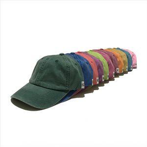 k2Ejv Ins nuovo colore di alta qualità eccellente lavato berretto da baseball da baseball denim cappello del sole estivo versatile soft patch sommità del cappuccio parasole