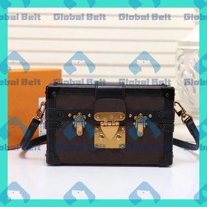 trunk bag netter Box Beutel Schulter diagonale Frauen messenger diagonale Minibeutel Frauen Handtaschen Mode-Taschen