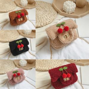n7nN0 Designer Totes Mini Hand Bag girl Childs handbag Shoulder Bag New Bag Round etoupe birkin Chian cute Handbags plus Women cherrys