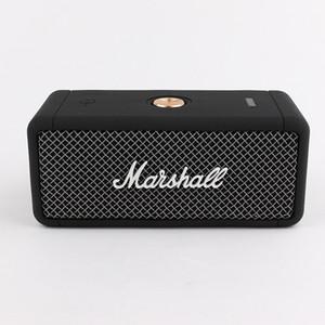 Высокое качество DHL Marshall Emberton портативный Bluetooth динамик беспроводных динамиков рождественские подарок музыки любимый динамик домой за пределами падения доставки