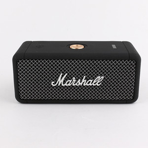 Alta calidad DHL Marshall Emberton Altavoz portátil Bluetooth Altavoces inalámbricos Regalo de Navidad Música Amado Altavoz Hogar Afuera Gota Envío