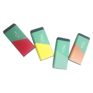 MR VAPOR AIR Bar Disposable Vape Kit Bar 500puffs 280mAh 1.3ml E Cigarette Vape E cig Vaporizer Factory Price