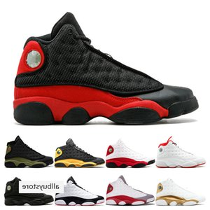 Cheap Men Basketball Shoes Italy Blue Black Cat Chutney Got Game Chicago DMP Barons Sports Sneakers