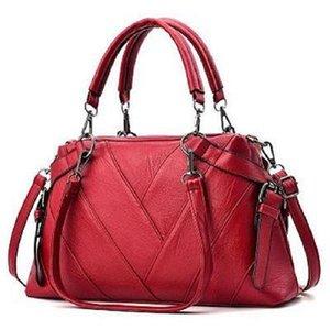 Free shipping 2019 high quality genuine leather women's handbag pochette Metis shoulder bags crossbody bags messenger bag Dorp shipping A33