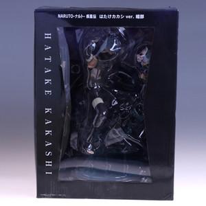 Hidden Kakashi hand-made Naruto model presents animation 2 dimensional peripheral birthday creative gift