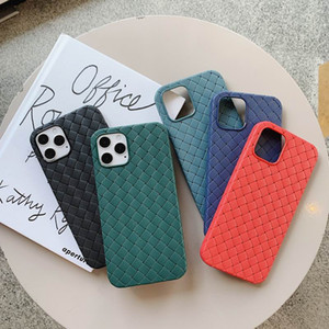 s20 ultra Silicone Gird Case For iPhone 12 XR XS Max X 10 6 s 6s 7 8 Plus 5 5s SE 6Plus 6sPlus 7Plus 8Plus Ultra thin Soft Shockproof Cover