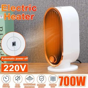 Electric Heaters Fan Desktop Mini Home Office Handy Fast Power Save Heater Portable Smart Warmer For Winter PTC Ceramic Heating1