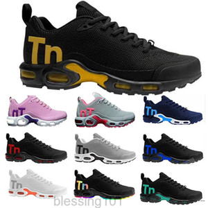 2019 neueste Herren Tailwind IV 4 Plus Tn Casual Schuhe Chaussure Homme Tn KPU Outdoor Showers Trainer Sport Sneakers Größe 36-45 GR69 BT11