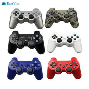 Wireless Bluetooth Gamepad Joystick For 3 Dualshock Controller For PS3 Game Pad Play Station 3 Console