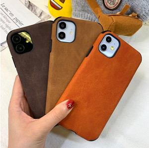 DHL 100PCS Adecuado para iPhone12 Pro Max Funda de teléfono móvil Soft Shell Factory Outlet iPhone 12 Funda iPhone 12