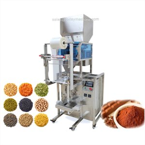 Spices Packing Machine Spice Packaging Machine Sachet Spices Chicken Powder Filling Packing Machine