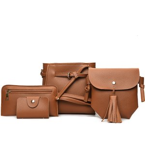 One shoulder messenger bag for women