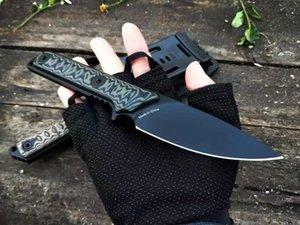 Распродажа! Triple AUGHT Design TAD Gear Hunting нож прямой фиксированный клинок тактическая самооборона EDC коллекция ножей охотничьи ножи A2965