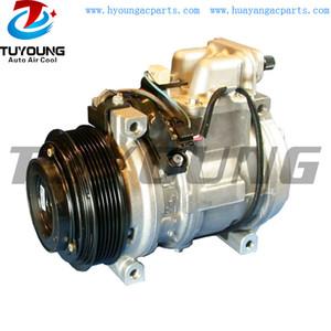 10PA20C auto compressore ac misura Mercedes Benz Classe S 2,8 4,2 5,0 W140 A0002301611 0.002.301,611 mila