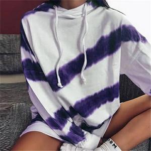 2020 nouveau printemps imprimé Hip Hop pull vestes à capuche femmes hommes mode Streetwear décontracté sweat-shirt vestes à capuche pour hom