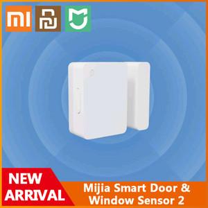 Xiaomi Youpin Mijia Smart Door & Window Sensor 2 bluetooth 5.1 Light Detection Opening Closing Records Overtime Unclosed Reminder