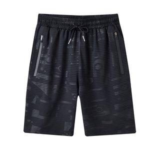Sports d'été Sports Loisirs Mesh Short Climatisation Pantalons Capris Yoga en plein air