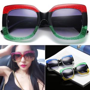 women sunglasses Oversized glasses designer Polarized Sunglasses for Women Men Aviator Ladies Shades Big Frame 0084