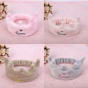 GqkhY In gedruckten Stirnband-Baby-Bogen-Blumen-Haarband Butikezusätze Böhmen Haars Mädchen Puppe Königin Haar-Accessoire für Kinder Headban Headware
