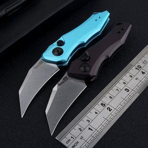 New Kershaw 7350 couteau pliant couteau à fruits poignée en aluminium lame de CPM-154 extérieur chasse couteau outil de camping EDC