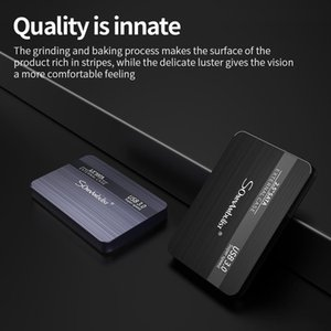 3.0 external hard drive 2TB 500GHD external hard drive USB storage device PS4, TV box desktop flash memory