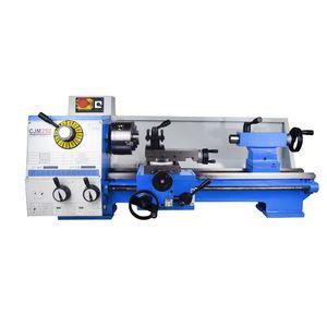 CJM250 Metal Lathe Machine Stainless steel processing lathe machine  750W Lathe Machine 220v