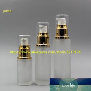 Şeffaf Buzlu Cam Atomizer Şişe. Parfüm Losyon Esansiyel Yağı Nemlendirici Yüz Su
