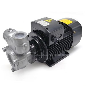 YS Stainless Steel Mixing Pump With Speed 2900r Min, Gas Liquid Mixing Pump