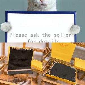 BrQuj Haute Quality Coton Scarf Letter Mode Shiny Designer Gold Fil en coton Foulard teint Foulard long châle écharpe m vient avec