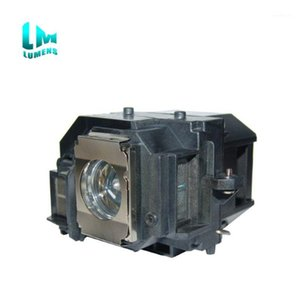 for- Home Cinema 705HD PowerLite 51 71 79 EX31 EX51 EX71 S7 S8 W7 W8 Replacement ELPLP54 V13H010L54 ELPLP58 V13H010L581