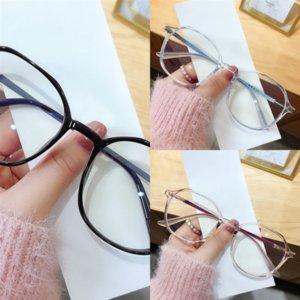 Presbyopia Glasseses Glass Reading Women Retro Art IuzFd Safety Anti Frame With Comfy Scratch Resin Men Lenses Eyeglasses Elder Light Oirpb