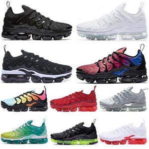 melhor vapormax max tn plus ultra zebra calçados clássico tênis tn preto esporte choque sneakers mens requin verde tamanho 36-45 qq5xs51b0 #