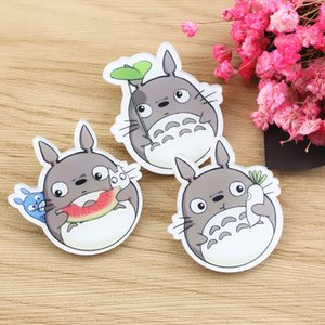 FFFPIN Japan Anime Cloth Lapel Pins Badge Cute Brooch Insigne Home Car Backpack Clothes Decor Children Game Cosplay Prize