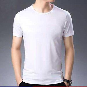 Mens Shirts Cotton T-shirt Men Graphic Tees Arma Clothes Hip Summer Crew Hop Mens 100% Anti-Pilling Neck Workout Luxur Cslpf