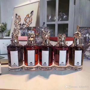 Hombres aristocráticos de alta gama Perfume Perfume Perfume Colonia Calidad Largo Fragancia Fragancia Pequeño Perfume Masculino 12 Fragancia EDP 75ML FRE