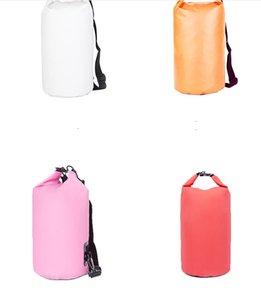 Hot-selling waterproof storage bag, outdoor leisure sports, beach play, drifting, swimming, waterproof bag