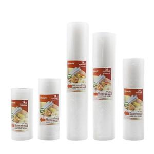 Tinton Life 진공 씰러 가방 식품 실러 가방 음식을 지키십시오 Fresh EEF4253