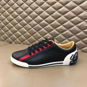 Gucci casual shoes 】chaussures Marque de Progettista hommes chaussures 3M hommes TREVOR réfléchissant chaussures de sport taille de haute qualité 38-46 couleurs multiples