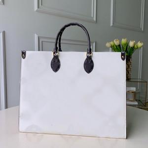 Luxury designer handbags Shoulder bags Women Messenger bags Women Onthego shopping bags Handbags European and American style buckets