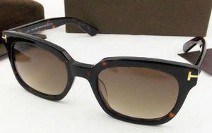 New Leisure Personality Sunglasses For Man Woman Eyewear tom Designer Sunglasses UV400 ford Fashion Outdoor Sunglasses TF211 5178 52